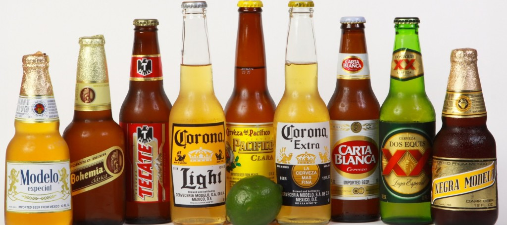 The Story of Mexican Beer